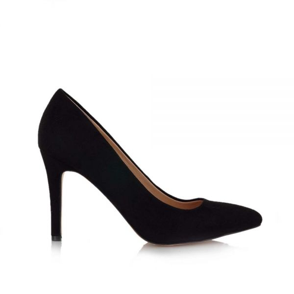 STILETTO SUEDE GARDA-211