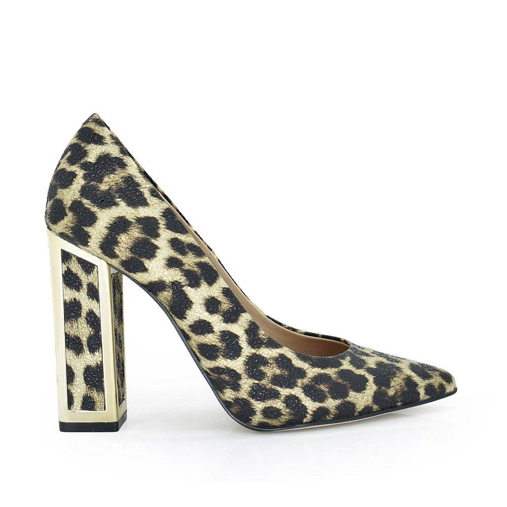 salon leopardo