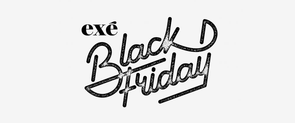 El Black Friday está cerca...¡¡Prepárate!!