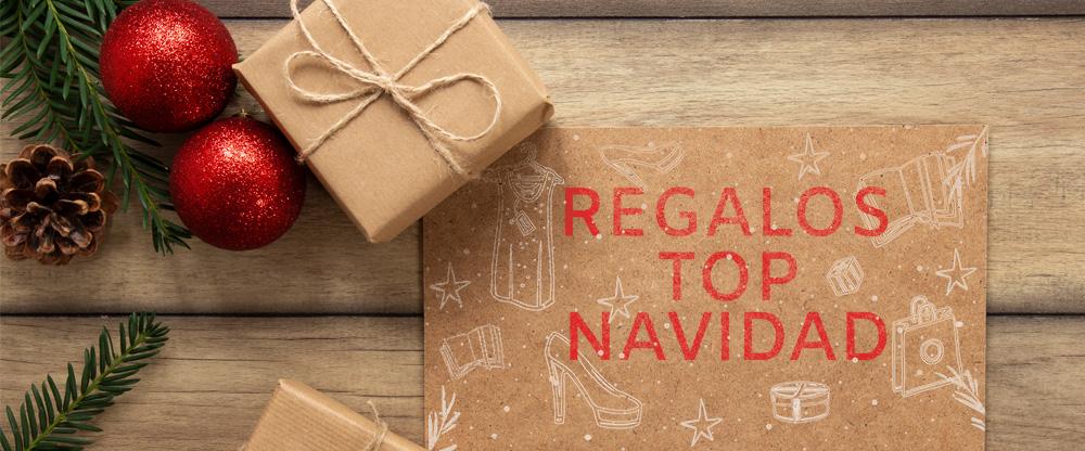 Regalos top Navidad: los cinco mejores regalos de Navidad