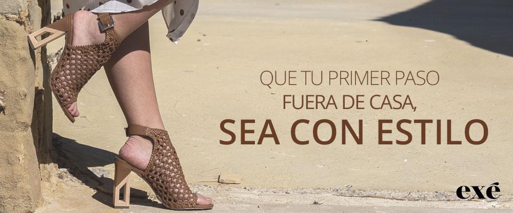 Sandalias de tacón, tu must have para la temporada primavera verano más especial